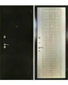 Дверь Входная ТАЙГЕР ОПТИМА 2