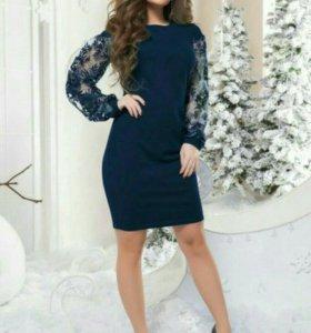 Платье новое 50 р