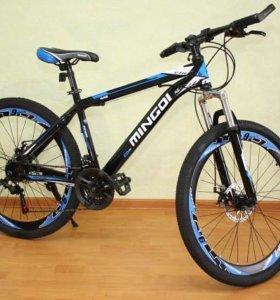 Велосипед MINGDI M9