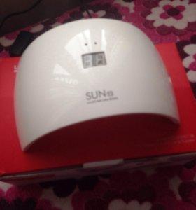 Лампа LED SUN 9s