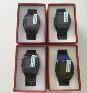 Умные часы (Smart Watch M26)