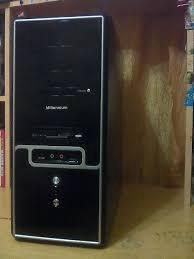 Сист блок на Intel Core i3