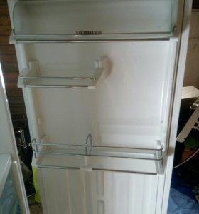 Немецкий холодильник Liebherr