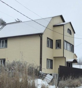 Дом, 294.6 м²