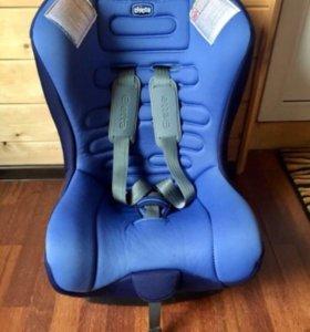 Автомобильное кресло Chicco Elite Comfort