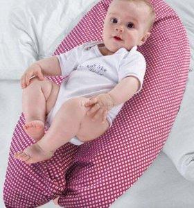 Подушка для отдыха и кормления Anita (Германия)