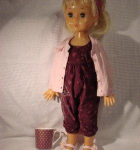 Одежда для большой куклы СССР (Нина,Наталья)