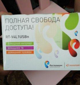 Rostelecom rt-v4l1usbn