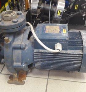 Центробежный насос pedrollo pump f40/200a