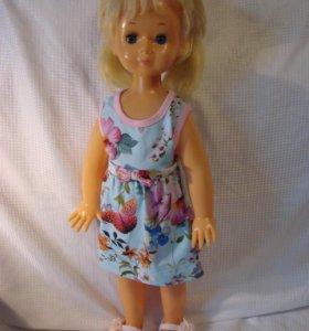 Платья для большой куклы