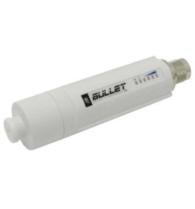 Точка доступа Ubiquiti Bullet M2 HP