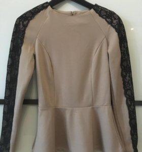 Блузка женская 40 размер XS