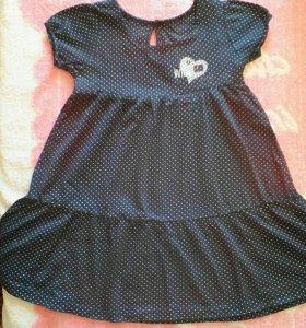 Платье (116 см)