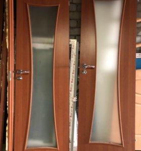 Двери в санузлы