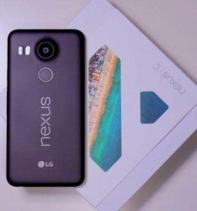 Nexus 5x/32g