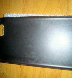 Защитное стекло, и чехол на 6, 6s айфон