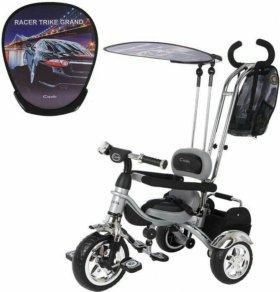 Детский велосипед Capella серия Hotwheels