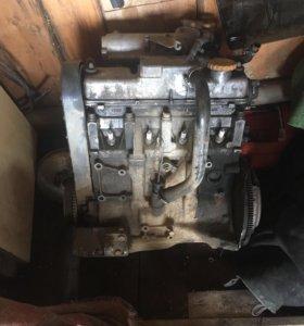 Мотор 1.5 8кл в сборе с 2110