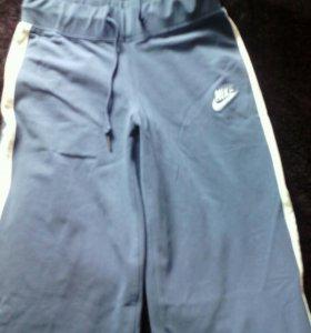 Спортивные штаны найк новые оригинал