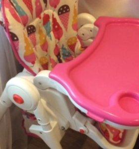 Детский стульчик для кормления UrBan Baby