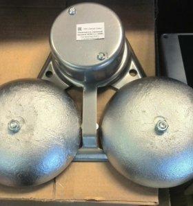 Звонок громкого боя мзм-1, 220В 50Гц и другое