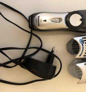 Машинка для стрижки волос Panasonic ER-221 триммер