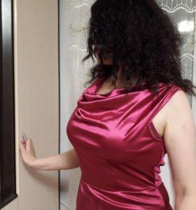 Вечернее платье.Новое.