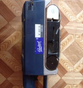 Шлифовальная машинка Байкал