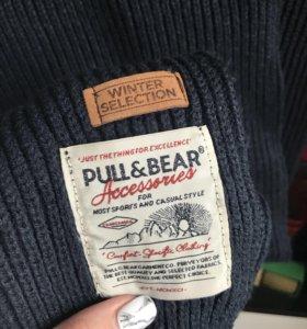 Шарф Pull&Bear