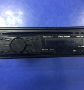 Автомагнитола Pioneer DEH-1200MP