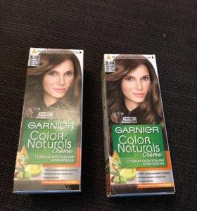 Garnier, Средство для окрашивания волос, новая