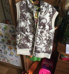 Куртка жилетка BAON тёплая