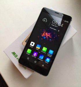 смартфон LEAGOO M8