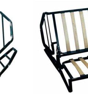 Механизм трансформации клик кляк кресло