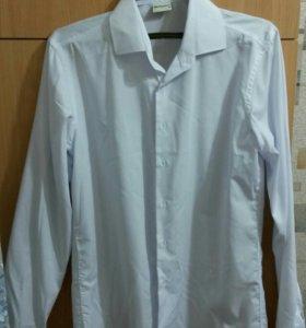 Рубаха белая