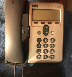 IP-Телефон CISCO 7912
