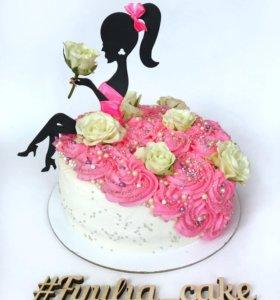 Торты и другие сладости