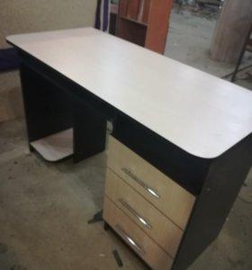 Стол компьютерный от производителя