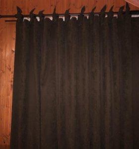Пошив штор, скатертей, подушек,  химчистка