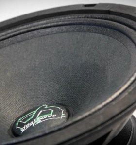 Alphard Deaf Bonce DB-MX60