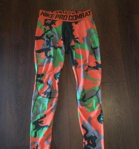 Штаны Nike Pro Combat