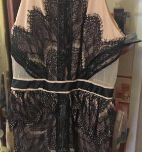 Платье мини 40-42(XS)