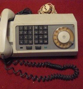 телефоны ретро для коллекционеров