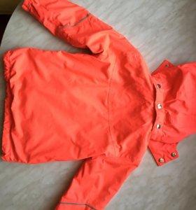 Куртка-трансформер 122-128