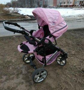 Детская коляска Camarelo Q12 3 в 1
