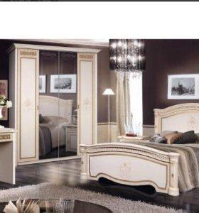 Спальня Карина Яр3