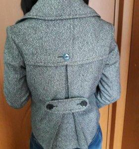 Пальто Кirа Plastinina