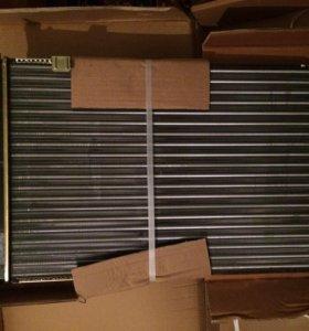 Радиатор охлаждения Magneti Marelli BMQ682