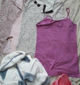 Сорочки для кормления