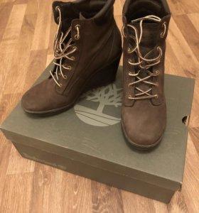 Ботильоны, ботинки Timberland Meriden